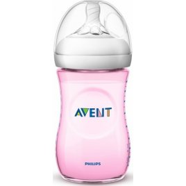Avent Láhev Natural 260 ml